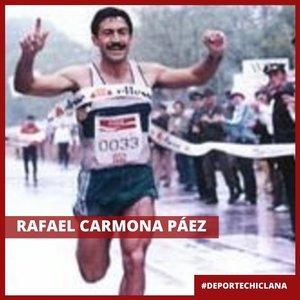 FOTO RAFAEL CARMONA PÁEZ
