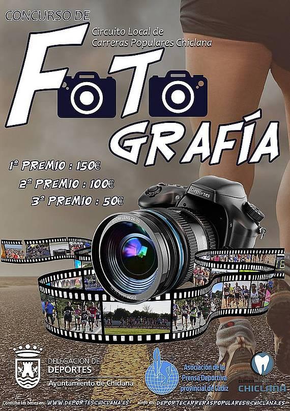 cartel concurso fotos