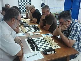Foto del Torneo.