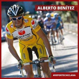 FOTO ALBERTO BENÍTEZ