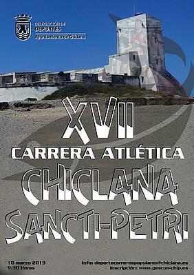 cartel chiclana sancti petri