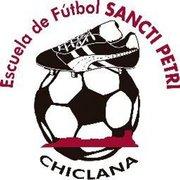 Escuela de Fútbol Sancti Petri