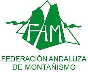 Logo Federación Andaluza de Montaña