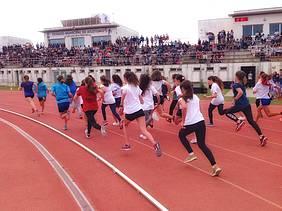 foto olimpiada escolar