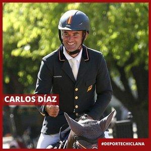 FOTO CARLOS DÍAZ