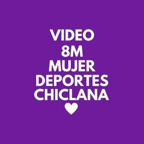 video 8M