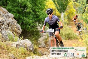 cristina delgado ciclismo btt