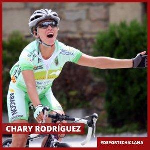 FOTO CHARY RODRÍGUEZ