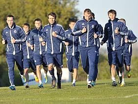 equipo fútbol ruso