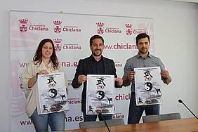 foto presentación rueda prensa kung fu