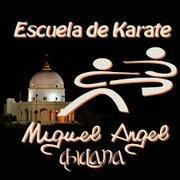 Club Karate Miguel Ángel