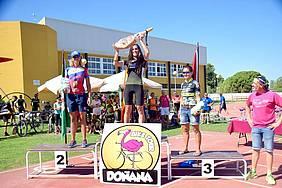 podium btt sanlúcar