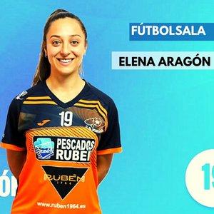 ELENA ARAGÓN