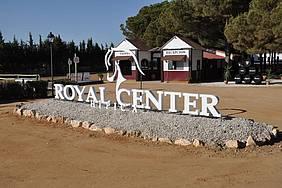 Foto royal center