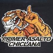 Club Primer Asalto