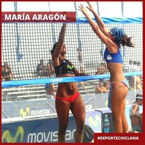 FOTO MARÍA ARAGÓN