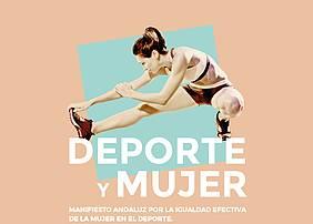 Foto Mujer y Deporte