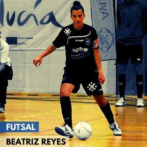 FOTO BEATRIZ REYES