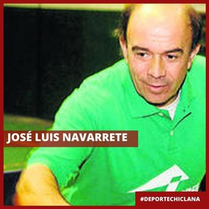 FOTO JOSÉ LUIS NAVARRETE