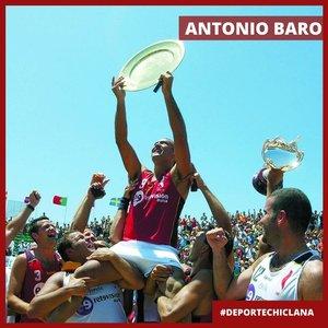 FOTO ANTONIO BARO