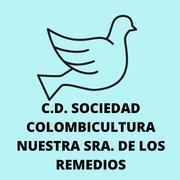 Club Sociedad Colombicultura Nuestra Sra de los Remedios