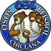 Club Beisbol Los Osos