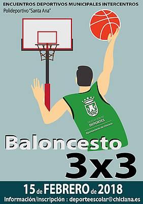 Foto basket 3x3