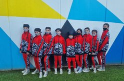 foto grupo Dance School Chiclana