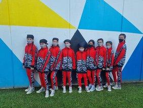 foto grupo Dance School Chiclana