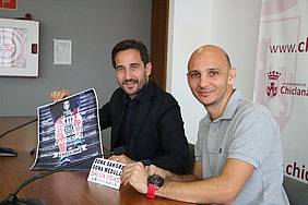 Foto Rueda de Prensa