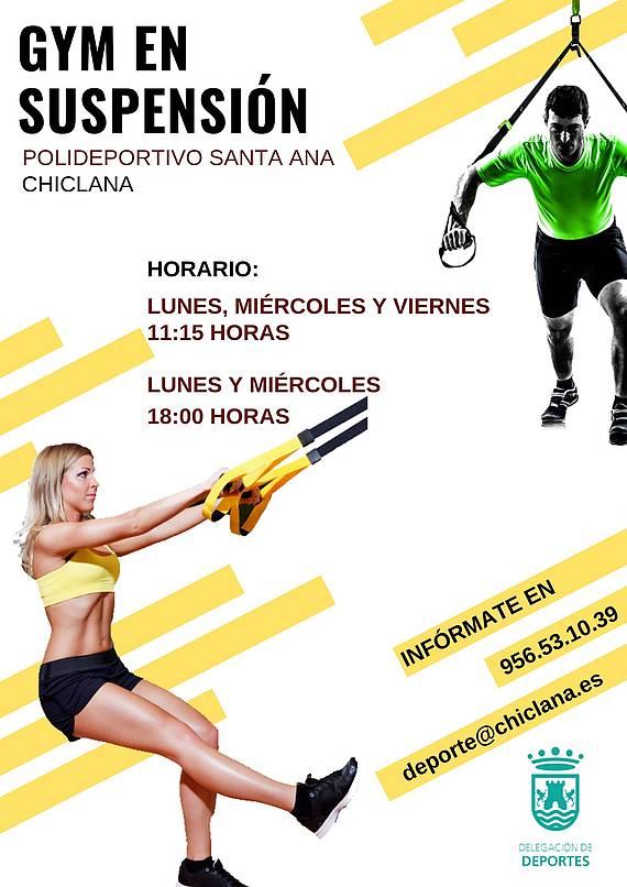 cartel gym