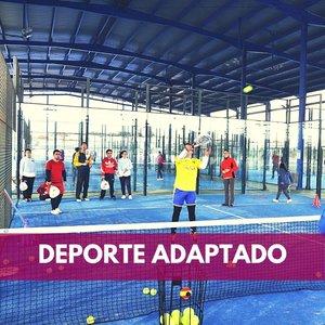 FOTO DEPORTE ADAPTADO