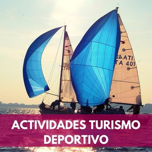 foto actividades turismo deportivo