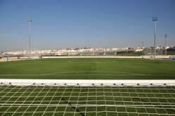 Campo de Fútbol Huerta Mata