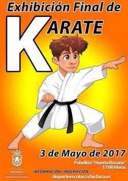 karate final