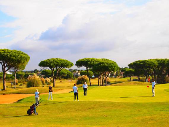 Campo Hills Golf