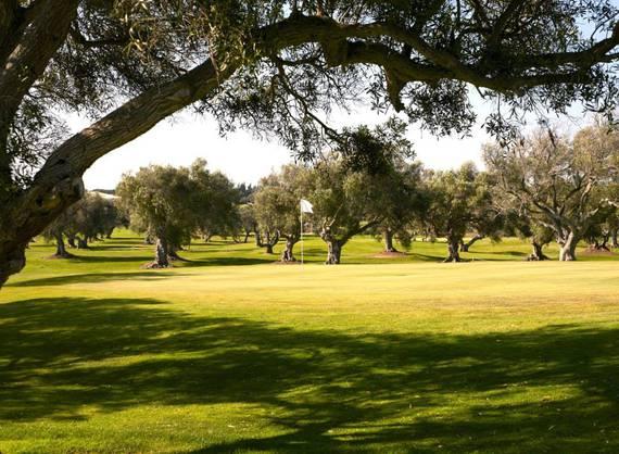 Golf Campano