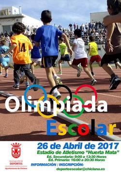 Olimpiada Escolar