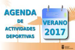 Agenda Verano 2017