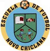 Logotipo Club Novo Chiclana