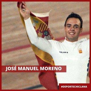 FOTO JOSÉ MANUEL MORENO