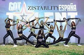 Foto grupo Zistarlity