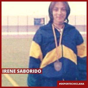 FOTO IRENE SABORIDO