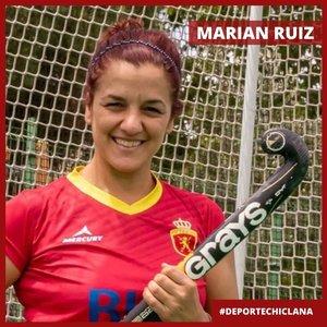 FOTO MARIAN RUIZ