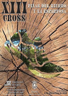 cartel cross hierro