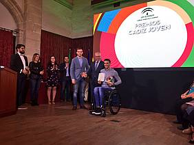 Premio Cádiz Joven Deportes