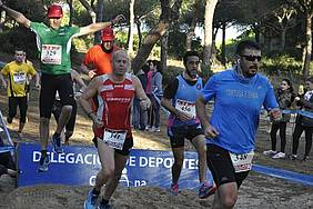 Cross Pinar Publico
