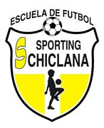 Logotipo Sporting Chiclana