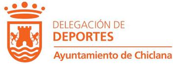 Logotipo Delegación Municipal de Deportes